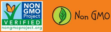 Certification Non GMO