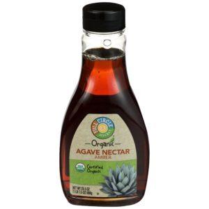 Agave Nectar – Amber – Organic