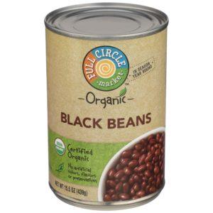 Black Beans – Organic