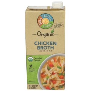 Chicken Broth – Organic