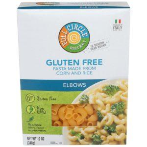 Elbows Pasta – Gluten Free