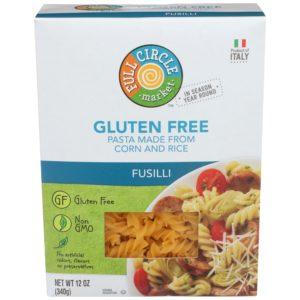 Fusilli Pasta – Gluten Free