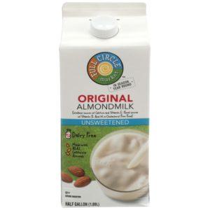 Original Almondmilk – Unsweetened