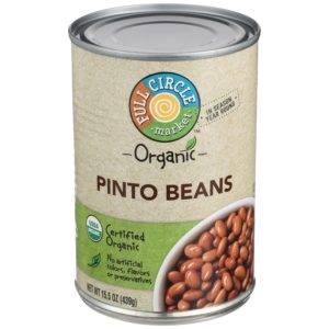 Pinto Beans – Organic