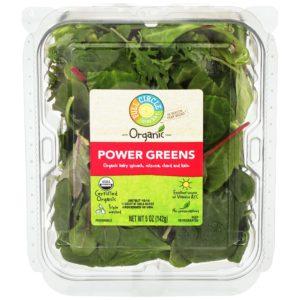 Power Greens – Organic